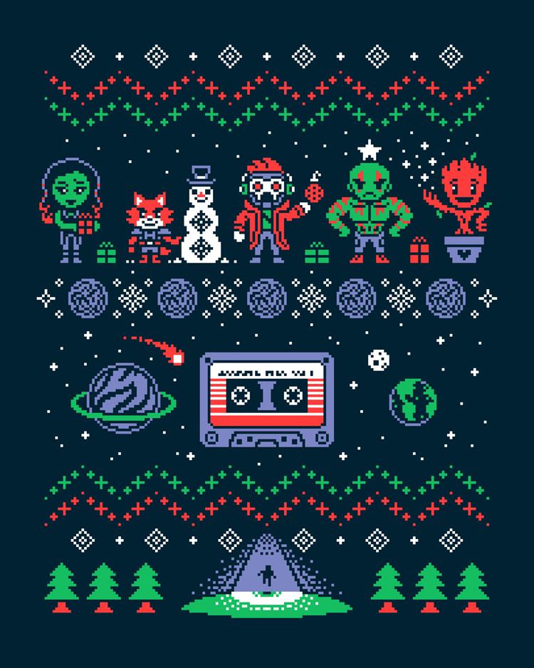 Your Christmas Sweater, Drew Wise.png