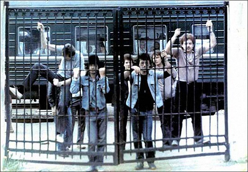 024 Самые первые крематорские гастроли, 1987 год.jpg