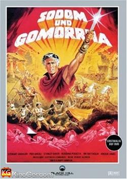 Sodom und Gomorrha (1962)