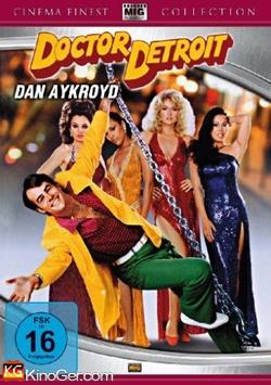 Dr. Detroit (1983)
