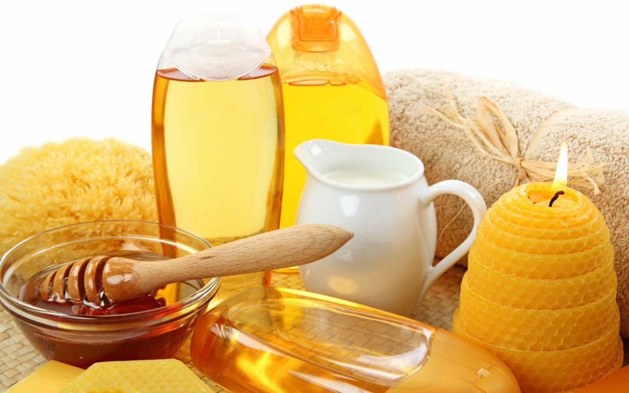 Мед после Нового года поможет похудеть