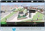 Навител Навигатор / Navitel Navigator 9.3.0.195 Android