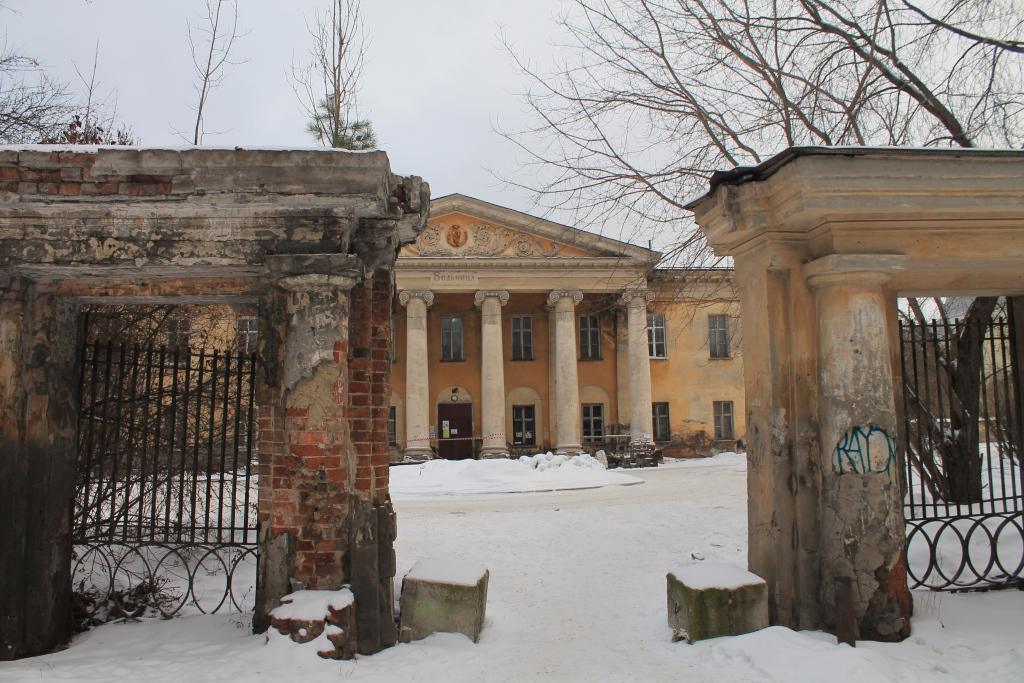 Хирурги первой градской больницы москва
