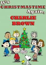 И снова время Рождества, Чарли Браун / It's Christmastime Again, Charlie Brown (1992/BD-Remux/BDRip)