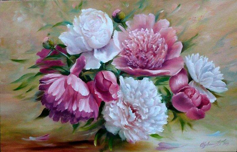 Белорусский художник Олег Чувашев. Нежные пейзажи и натюрморты 0 1110c5 a8dd9979 XL