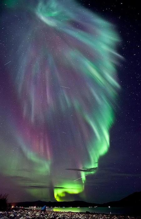 Красивые фотографии полярного сияния 0 10d624 ba67c939 orig