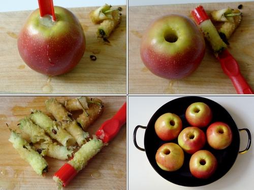 Воздушный (он же битый, он же дутый) пирог яблочный