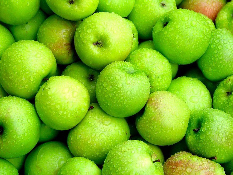 здесь цвет зеленого яблока фото надеемся, что