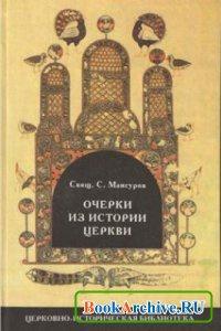 Очерки из истории Церкви