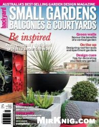 Small Gardens, Balconies & Courtyards Issue 5 2014