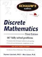 Книга Schaum's Outline of Discrete Mathematics, Revised Third Edition