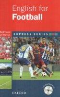English for Football (Book + Audio) pdf, mp3 62Мб