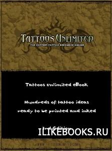 Книга Tattoos Unlimited Ebook