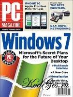 PC Magazine August 2008