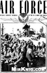 Журнал Air Force Newsletter 1943-07
