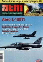Журнал ATM 2007-01 (Armadni Technicky Magazin)