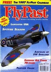 Журнал FlyPast №12 1996