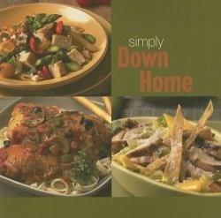 Книга Simply Down Home (Simply Series)