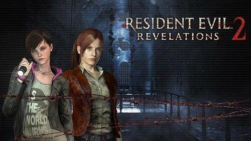 Resident Evil: Revelations 2 на Xbox One обзавелась онлайн кооперативом в режиме «Рейд» 0_130666_622c639d_L
