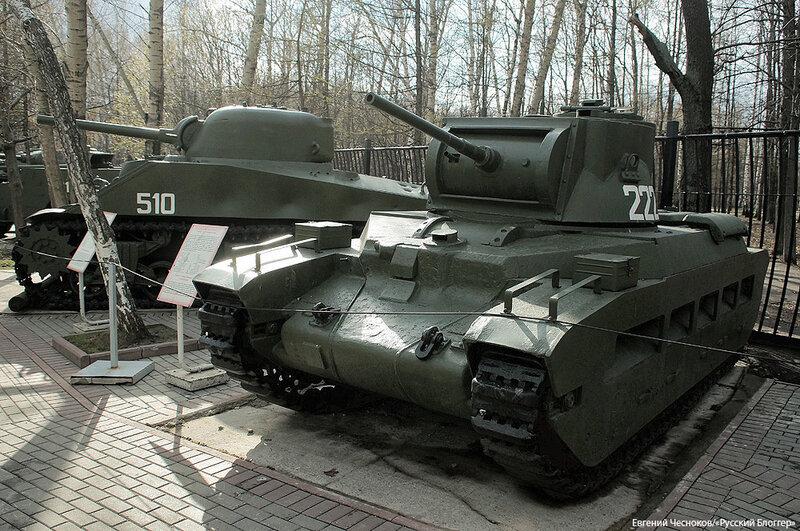 53. Музей ВОВ. 21.04.15.83.танк Matilda IV.англ.jpg
