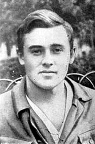 Сергей Королёв. 1924 год