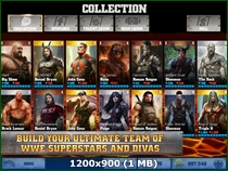 WWE Immortals (Android игры)