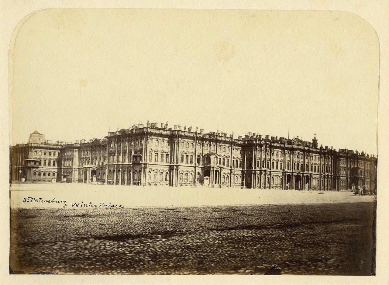 14. Зимний дворец