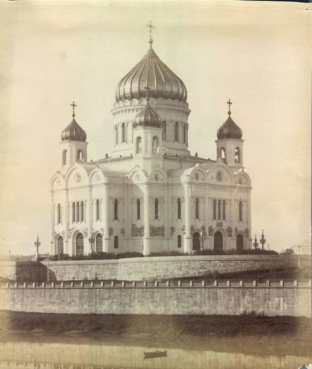 119. Храм Христа Спасителя