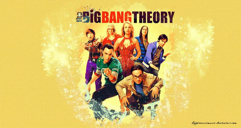 Теория большого взрыва. Пятый сезон.jpg