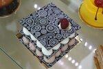 Пирожное от Sweet Craft