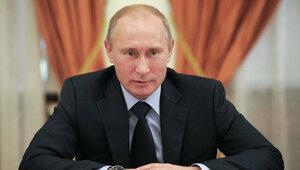 Путин готовится к катастрофическому падению цены на нефть