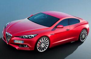 В июне Alfa Romeo презентует конкурента BMW M3