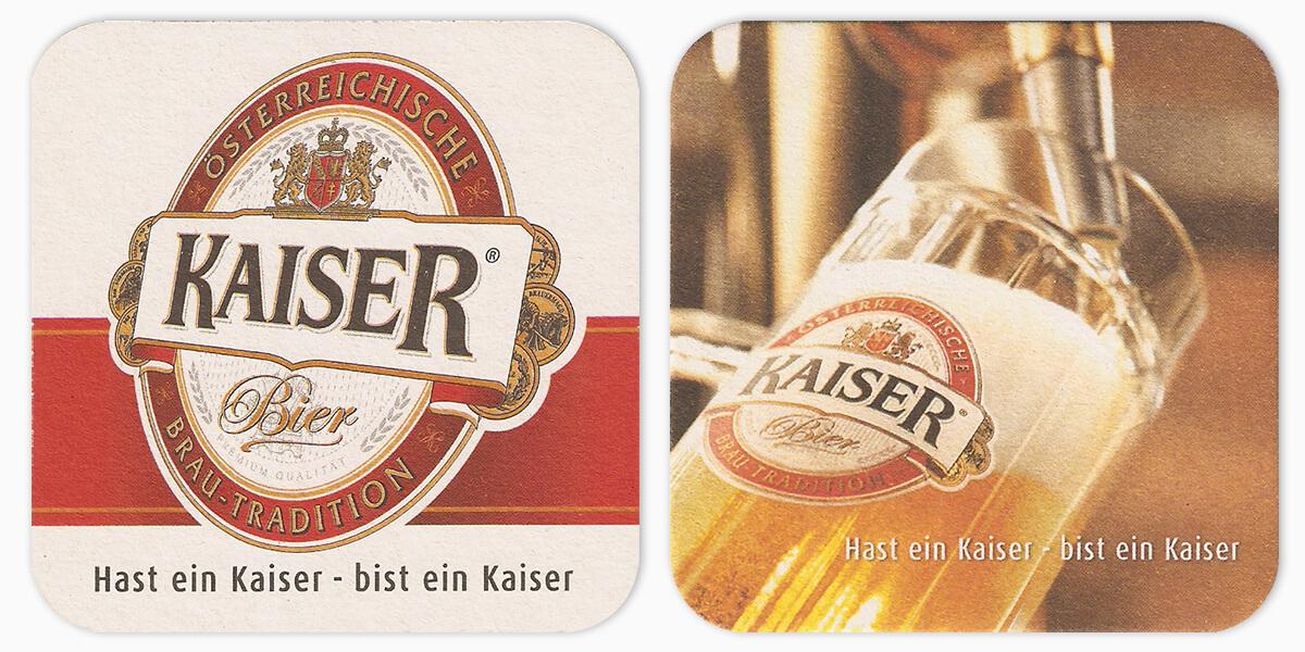Kaiser Bier #117