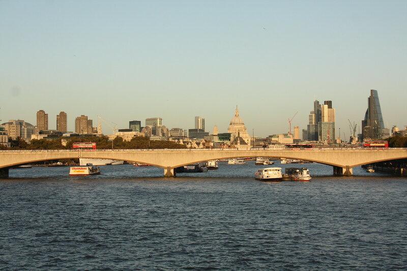 1539. Великобритания, Лондон, общий вид.JPG