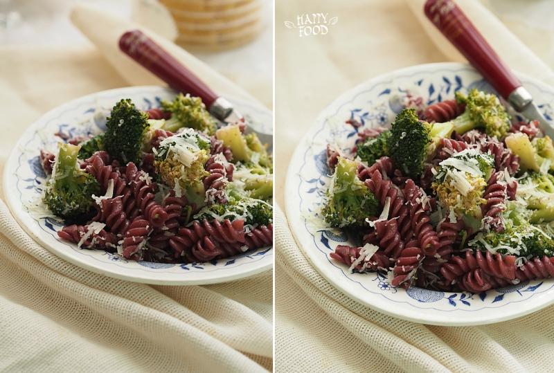 Рецепт приготовления брокли в кастрюле амвей