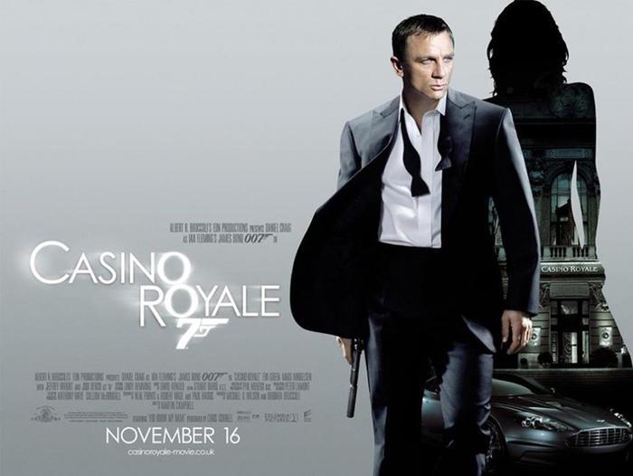 Все фильмы об агенте 007 в галерее «Ленты.ру» 0 112154 13279644 orig