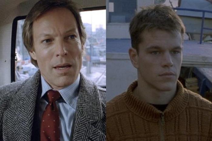 Актеры, которые играли одну роль в ремейках фильмов
