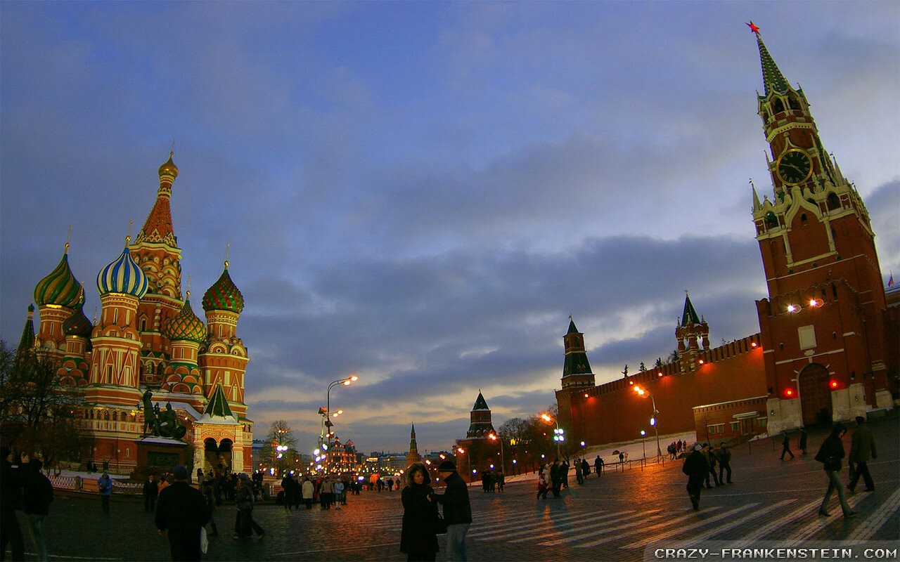 ������ ������ moscow