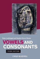 Книга Vowels and Consonants