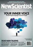 Журнал New Scientist (1 июня), 2013 / US