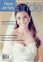 Журнал New Jersey Bride (summer), 2012 / US