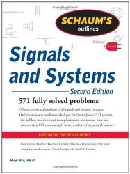 Schaums Outline of Signals and Systems, Second Edition