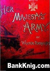 Книга Her Majesty's Army 1888 pdf 40,4Мб
