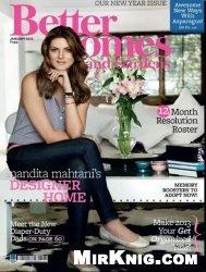 Better Homes & Gardens - №1 2013 (India)