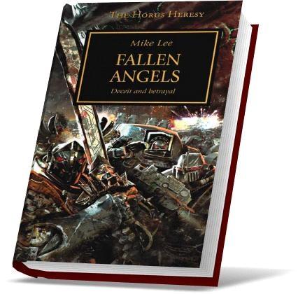 Книга Fallen Angels
