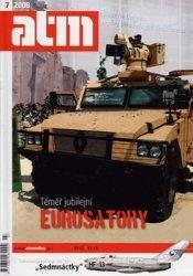 Журнал ATM 2008-07