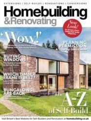 Журнал Homebuilding & Renovating - April 2015