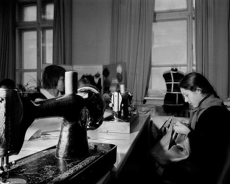 Киевская школа. 1988 год.