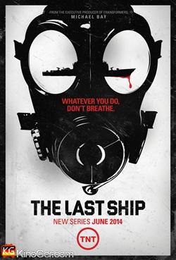 The Last Ship Staffel 1-5 (2014)