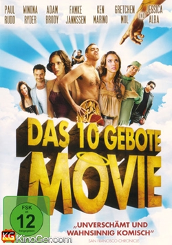 Das 10 Gebote Movie (2007)